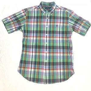Great Condition Men's Classic Fit Polo